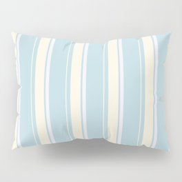 Ice bars stripes Pillow Sham