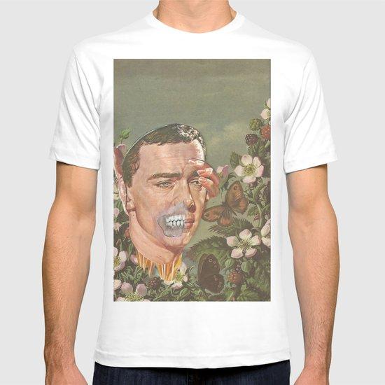 Citizen of Mordeville T-shirt