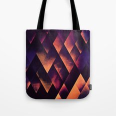 Cyve Lyfe Tote Bag