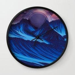 BLUEMIC MIMESIS M716 Wall Clock