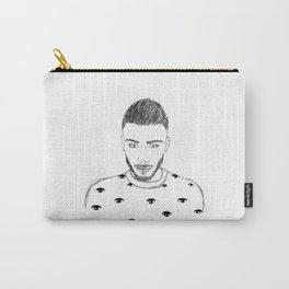 Zayn Malik Carry-All Pouch