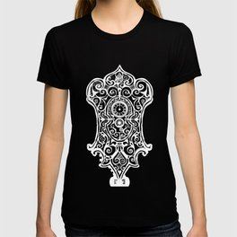 Arsenic and Clock Lace T-shirt