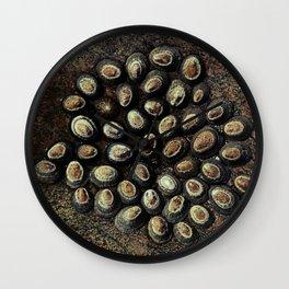 PhotoArt Wall Clock