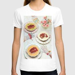 Meat Soup T-shirt