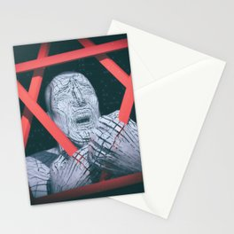 Post Modern Trappings Stationery Cards