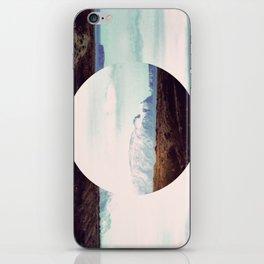 Desertas iPhone Skin