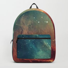 Deathly Hallows Nebula HP Backpack