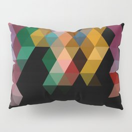 RAINBOW CHAINS Pillow Sham