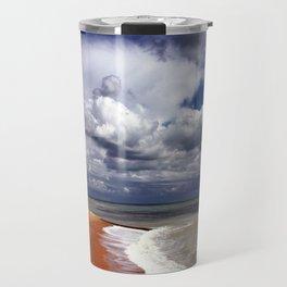 Hastings Beach Travel Mug