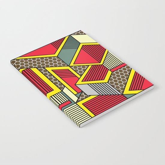 matchbox Notebook