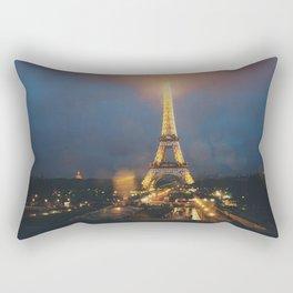 all lit up ... Rectangular Pillow