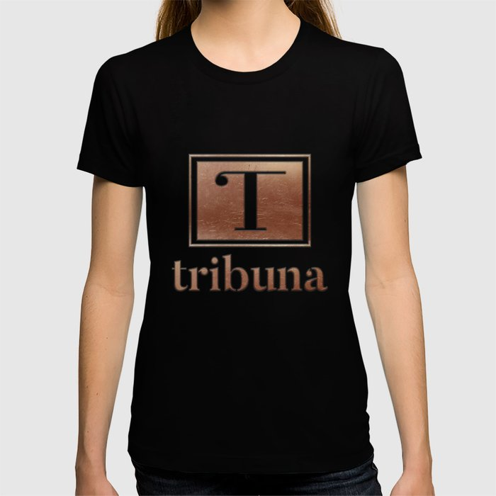 Tribuna Magazine T-shirt