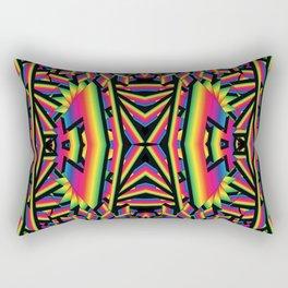 Vastitude Generator Rectangular Pillow