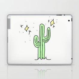 Harry Styles Cactus Laptop & iPad Skin