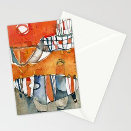 Ciudad Stationery Cards