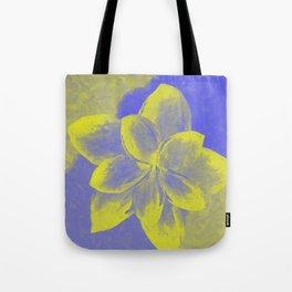 Violet's Love Tote Bag