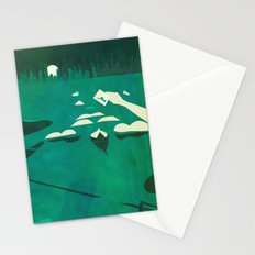 Ponce of Tides Stationery Cards
