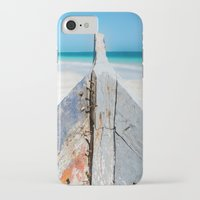andreas preis iPhone & iPod Cases featuring CONTRAST by Catspaws