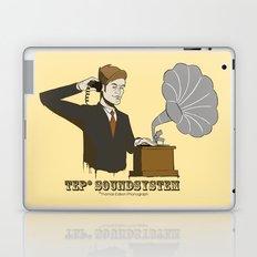 TEP Soundsystem* Laptop & iPad Skin