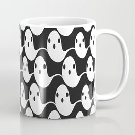 Little Ghosties Coffee Mug