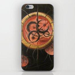 Cthulu Compass iPhone Skin