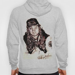 King Louie Hoody