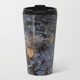 Fall Has Fallen Travel Mug