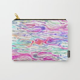 Melty Hipster Carry-All Pouch