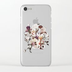 No Thanks I'm Good Clear iPhone Case