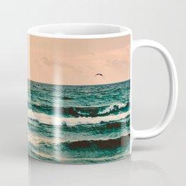 Escape to Paradise Coffee Mug