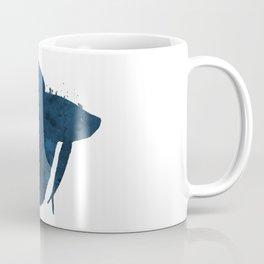 Siamese Figthing Fish Coffee Mug