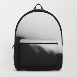 Lost In The Fog Backpack