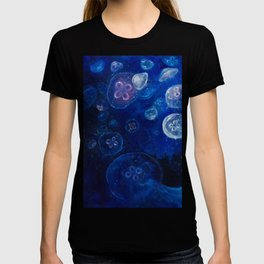 It's Jellyfishing Outside Tonight T-shirt