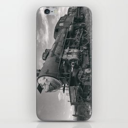 Loco 1313 v2 mono iPhone Skin
