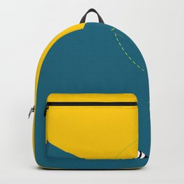 The Angry Gnome Backpack