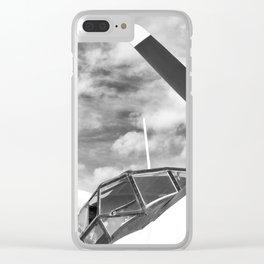 Antonov AN-2 Clear iPhone Case
