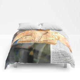 Street Style Comforters