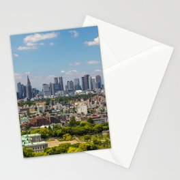 TOKYO 34 Stationery Cards