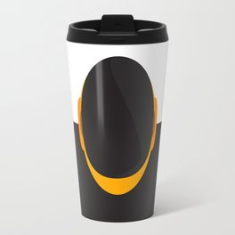 Guy-Manuel de Homem-Christo | Daft Punk Travel Mug