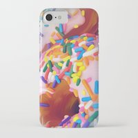 sprinkles iPhone & iPod Cases featuring Sprinkles by ShannonPosedenti