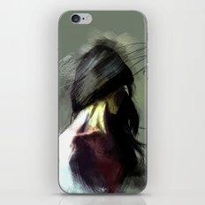 sprites iPhone & iPod Skin