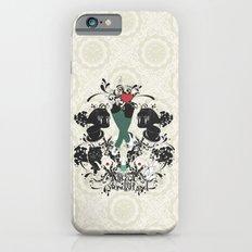 A. W. Slim Case iPhone 6s