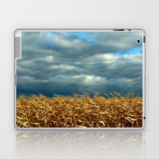 'CORN FIELD' Laptop & iPad Skin