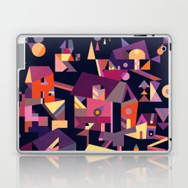 Structura 9 Laptop & iPad Skin