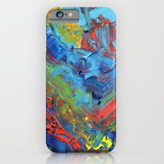 The Reef that Thrived on the Blood of Sailors Slim Case iPhone 6s