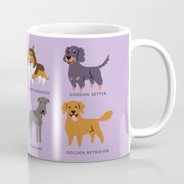 SCOTTISH DOGS Coffee Mug