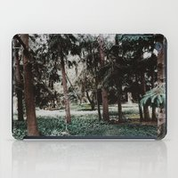 fairies iPad Cases featuring Forest Fairies by Shannon Sleeman