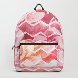 DESERT DREAMS - BLUSH Backpack