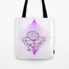 Automa Tote Bag