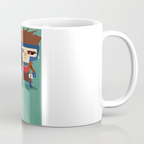 X Men fan art Mug